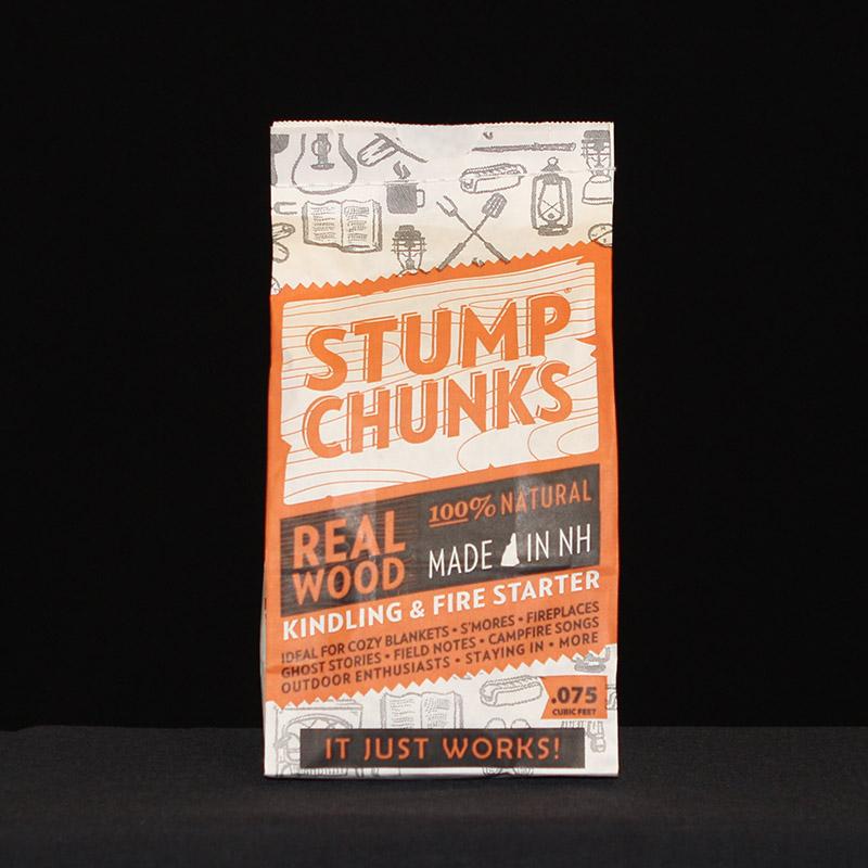 StumpChunks Bag
