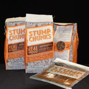 Stump Chunks - Kindling & Firestarter
